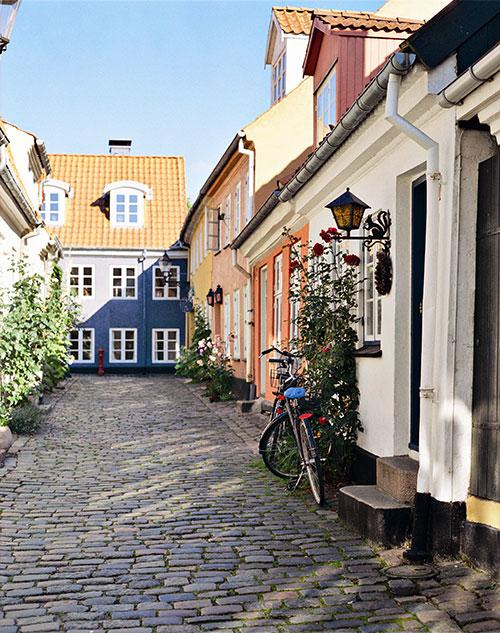 Aalborg Hjelmerstald